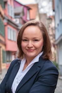 Regina Rapp, Bundestagskandidatin